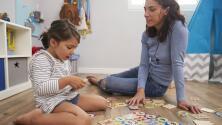 Maneras fáciles de practicar sumas con tus hijos