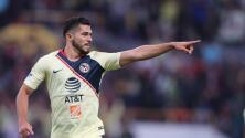 """Henry Martín levanta la mano para la Selección: """"Si seguimos así podría llegar un llamado"""""""
