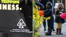 Conoce cómo identificar los dulces con marihuana por los que alerta la fiscalía de Nueva York en Halloween