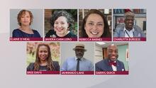 Estos son los candidatos a las elecciones primarias para la alcaldía de Durham
