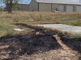 Hallan tres cuerpos desmembrados, incluido el de un menor, en un contenedor de basura incendiado en Texas