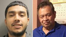 Condenan a cadena perpetua a texano que huyó a México tras asesinar a guardia de seguridad