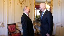 Perros 'espaciales', papas y hasta un Cadillac: los curiosos regalos que se han dado líderes de Rusia y EEUU