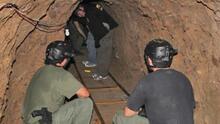 Construyó varios túneles para 'El Chapo', evitó una cadena perpetua y saldrá libre pronto