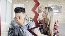 """""""Irrespeté mi hogar"""": Chyno Miranda y Natasha Araos confirman su separación y aclaran rumores de abandono"""