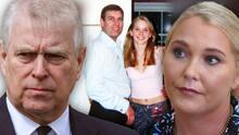 Presunta víctima de Jeffrey Epstein demanda a príncipe Andrew por abuso sexual de menores