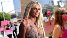 Britney Spears podría ser libre muy pronto tras la solicitud de su padre de terminar la tutela
