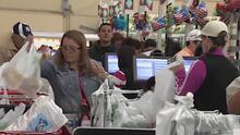 Ya es una realidad: prohibición total de bolsas de uso único en Filadelfia