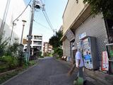 Tras quedarse sin casa por las obras de Tokio 1964, este japonés vuelve a ser desalojado por los Juegos Olímpicos