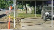 Investigan la muerte de menor de 16 años ocurrida cuando trabajaba debajo de un automóvil