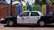 Comisión de policía de Los Ángeles estableció 25 recomendaciones para mejorar la relación con la comunidad
