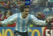 ¡De Batistuta a Rivaldo! Golazos históricos de la Copa América
