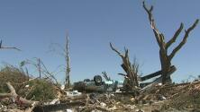 Tornado en Canton deja cuatro muertes, al menos 40 heridos, cientos de damnificados y a residentes sin electricidad