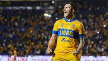 Miguel Herrera confirma que Gignac reaparecerá con Tigres ante León