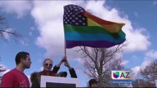 Arizona entre los 30 estados con menor protección a comunidad LGBT