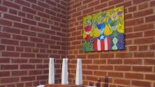 Obras traídas desde Puerto Rico serán expuestas en Nueva York desde el Día de Reyes