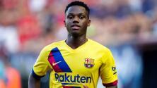 Lleva dos partidos y un gol y ya 'vale' 25 millones de euros