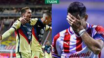 """¡Pum! América recuerda fracasos a Chivas: """"Ahora dilo sin llorar"""""""