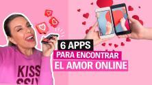 6 apps para encontrar el amor online | La Insider
