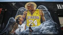Hoy se celebra el 8/24, el 'día de Kobe Bryant'