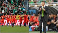 """Osorio sobre la posibilidad de enfrentar de nuevo a Chile: """"No sería una revancha"""""""