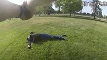 Fiscal de Distrito de Salt Lake: uso de fuerza letal en Pioneer Park fue justificado