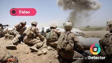 ¿Hay un repunte del terrorismo en Afganistán debido al retiro de tropas de EEUU?