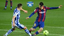 """¿Messi? Marc Crosas elogia a Pedri González y lo ve como """"esperanza"""""""