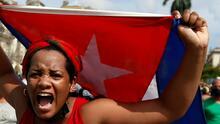 Cuba: Despertó el caimán