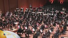 La Sinfónica de Houston se une a las celebraciones del Mes de la Hispanidad