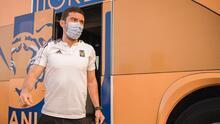 Niega Vigón que preparador físico sea culpable de lesiones en Tigres