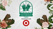 Silva, Ochoa y Acevedo… las atajadas del Guard1anes 2021