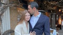 Para su boda en Nueva York la hija de Bill Gates pidió que todos sus invitados estuvieran vacunados
