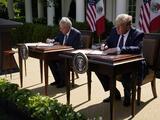 Una visita con doble provecho: lo que sacaron AMLO y Trump de su reunión en la Casa Blanca