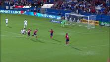 Ricardo Pepi con noche dorada tras marcar su tercero ante el LA Galaxy