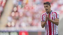 Chivas no contempla a jugadores prestados