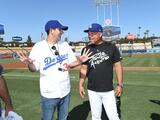 From Bleachers to Business: The Story of an LA Dodgers Owner