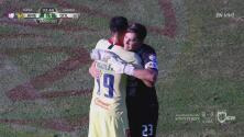 ¡Moisés Muñoz se retira ovacionado!