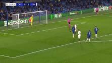 ¡Lo empató el Chelsea! Jorginho puso el 1-1 con gran definición