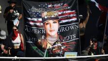 """""""Se ha usado como una distracción"""": excapitán del Ejército cuestiona la investigación sobre la muerte de Vanessa Guillén"""