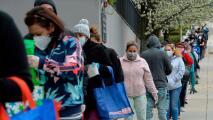 El 17% de los hispanos de EEUU viven en la pobreza, según el Censo