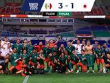 ¡Al podio! México conquista el bronce tras vencer a Japón