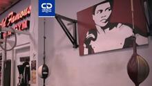 ¡El rincón de Muhammad Ali! Historia del 5th Street Gym en Miami