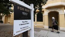 Aumento en precios de rentas y fin de moratoria obligan a familias a abandonar sus hogares