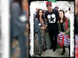 "Nahuel felicita por error a Julieta Venegas por estar ""embarazada"""