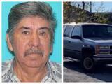 Piden ayuda para dar con hispano de 76 años reportado como desaparecido en Austin