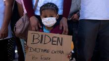 ¿En qué consiste la expulsión acelerada anunciada por el gobierno del presidente Biden?