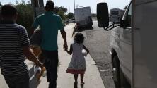 Gobierno de EEUU tiene 2 días de plazo para entregar lista detallada de familias inmigrantes que no han sido reunificadas