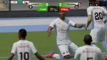 Un Xolos en alza deja casi eliminado a Tigres en la eLiga MX