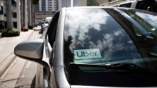 """""""Dicen que son de soporte"""": así es como operan estafadores que han robado a conductores de Uber en Miami"""